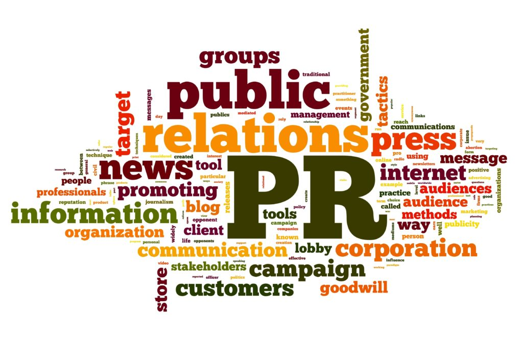 6 Upcoming PR Trends