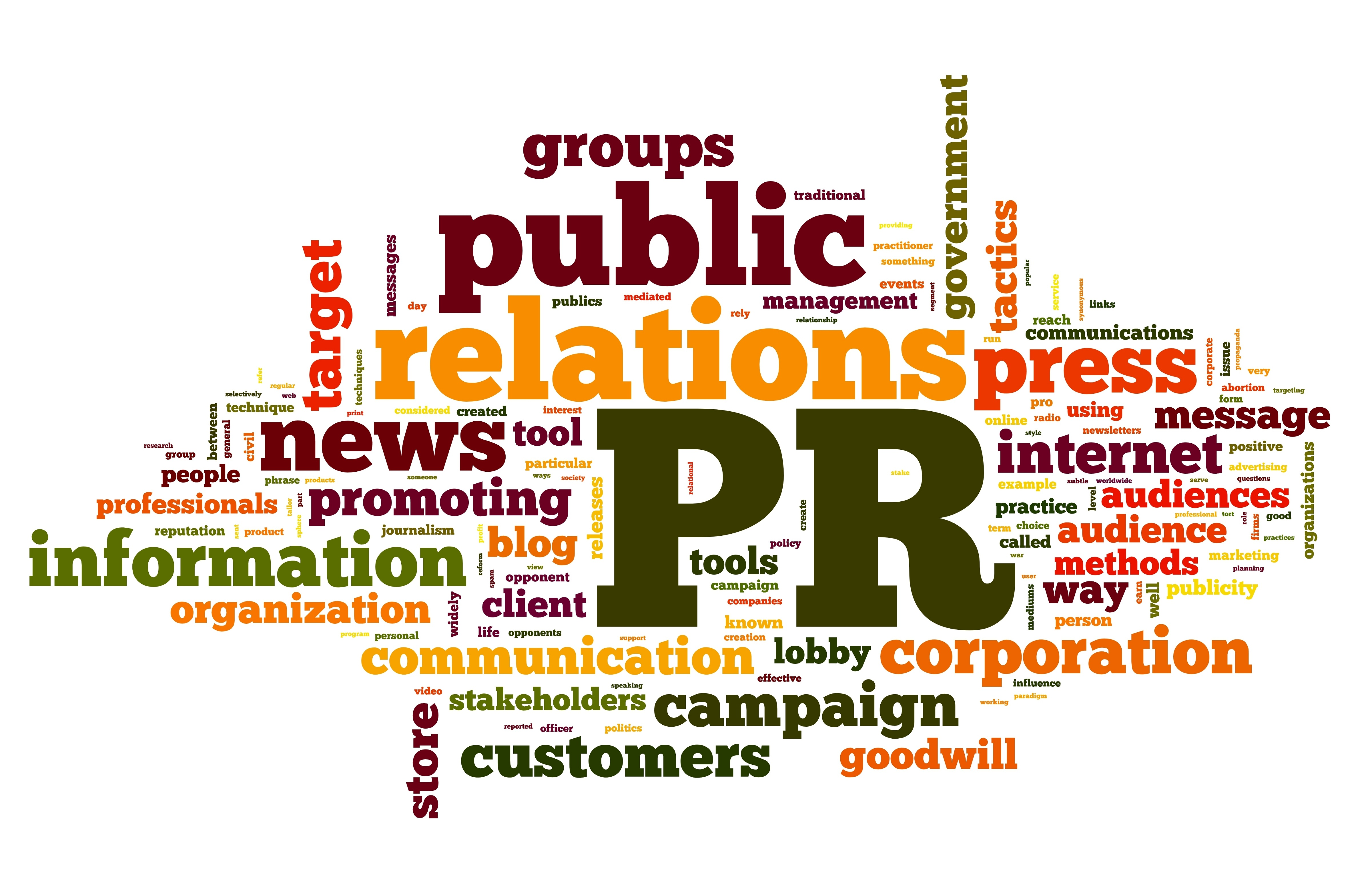 6 Upcoming PR Trends