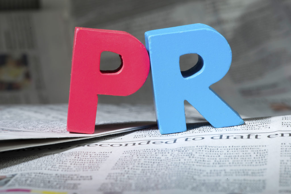 About Communication And Press Releases