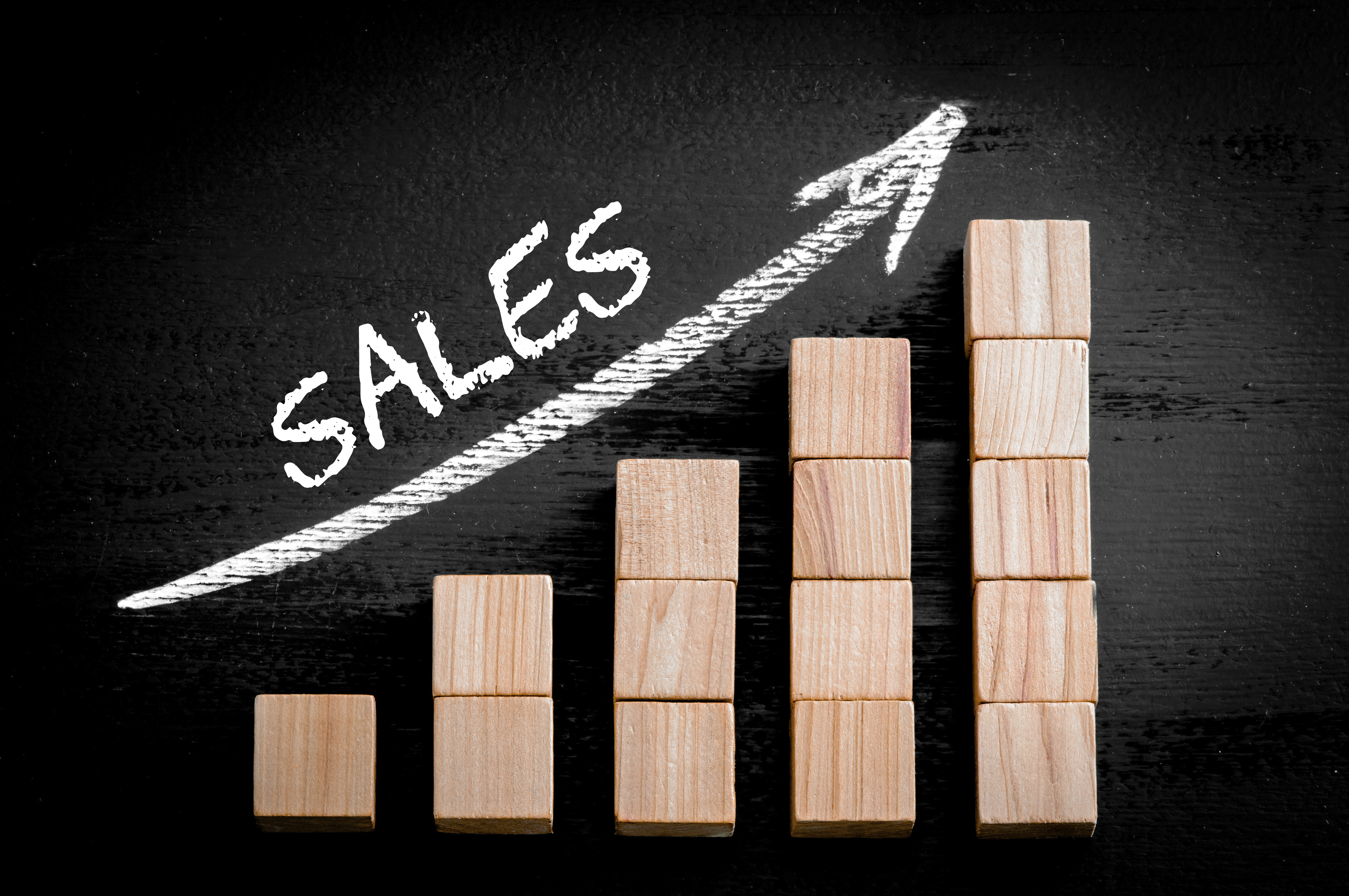 Big Mistakes That Small Companies Make - 5 Sales Steps to Help You Win Federal Contracts