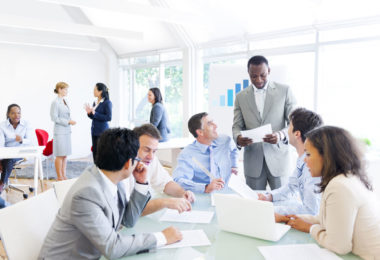 Personal Development Programme: Make A Difference in the Workplace