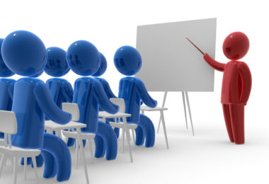 Sales Presentation 101 - A Simple Process for Presentational Excellence