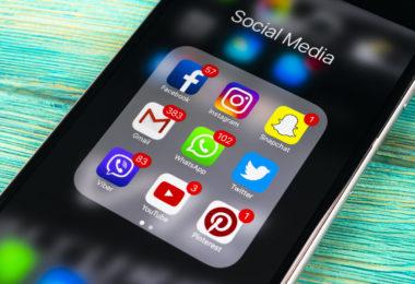 Social Media Marketing Tips - Following the 80%-20% Rule