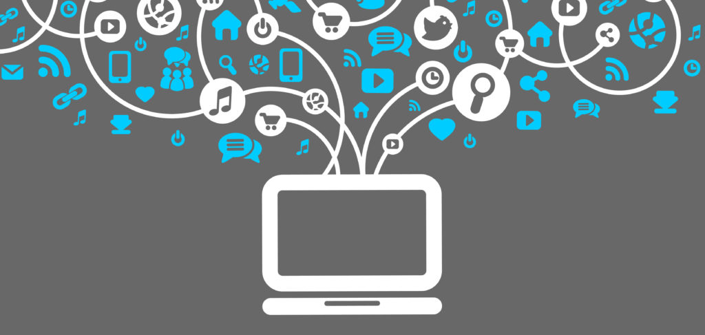 The Upturn of Influencer Marketing in The Digital Domain