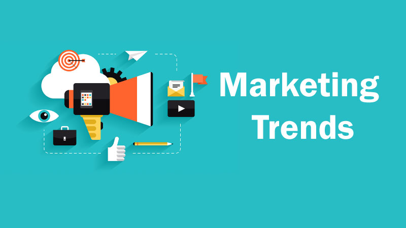 Understanding Consumer Marketing Trends - Why Are They Important